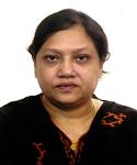 Mrs. Nazifa Khanam Chowdhury