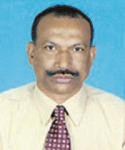 Professor Dr. Muhammad Rafiqul Islam