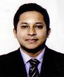 Mr. Ehsanur Rauf Prince