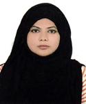 Ms. Beauty Nahida Sultana