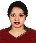 Sanjida-Chowdhury