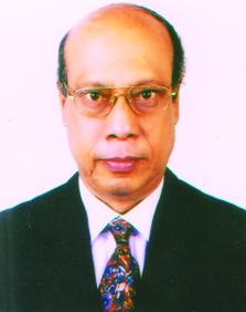 Prof. Dr. A. K. Azad Chowdhury