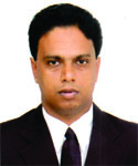 Mr. Mohammed Abbas Uddin