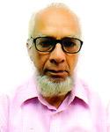 Prof. Khandker Mahmudur Rahman